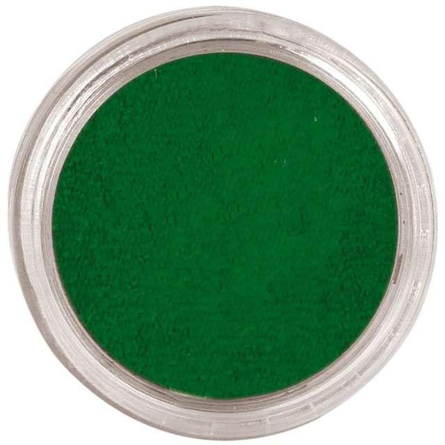 """Make-up party """"Farba do makijażu"""", zielona ciemna, GUIRCA , 15 g"""
