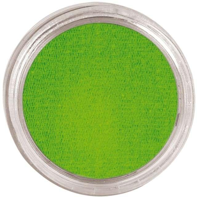 """Make-up party """"Farba do makijażu"""", zielona jasna, GUIRCA , 15 g"""