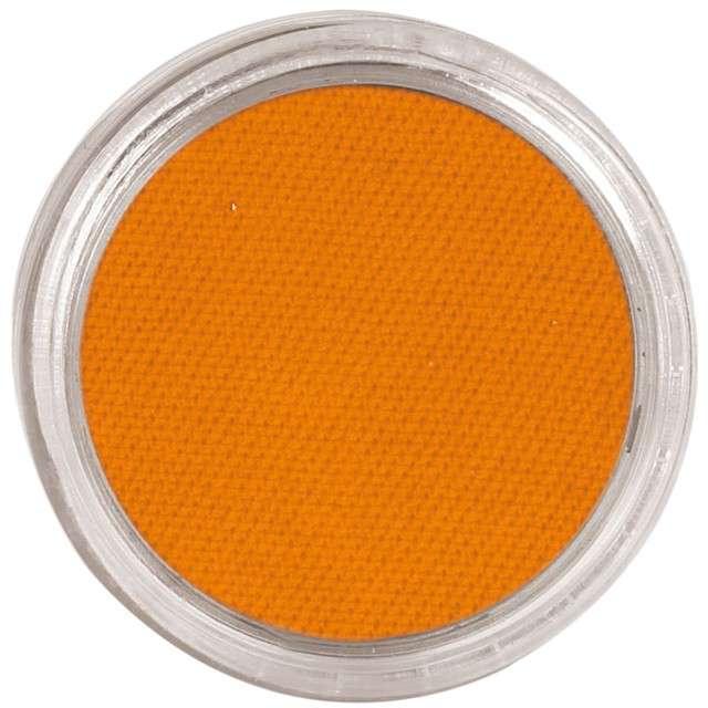 """Make-up party """"Farba do makijażu"""", pomarańczowa, GUIRCA , 15 g"""