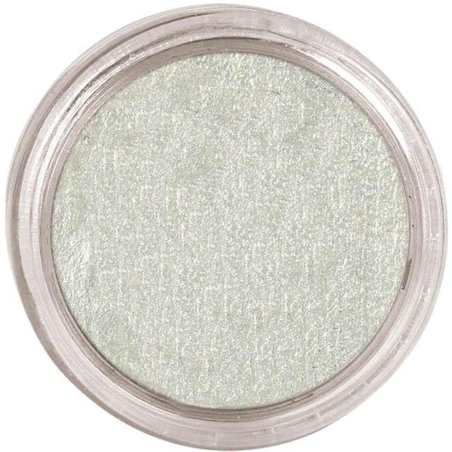 "Make-up party ""Farba do makijażu"", srebrna, GUIRCA , 15 g"