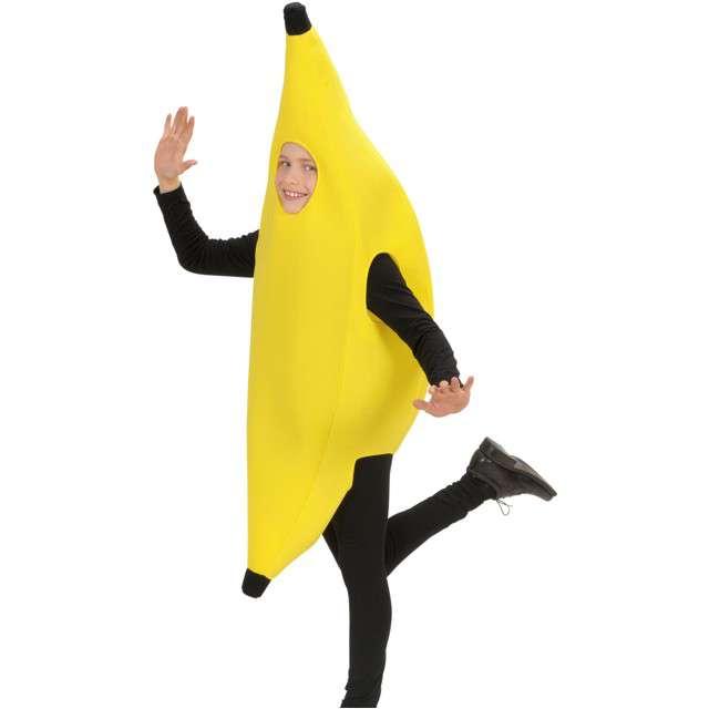 """Strój dla dzieci """"Banan"""", WIDMANN, rozm. 3-4 lat"""