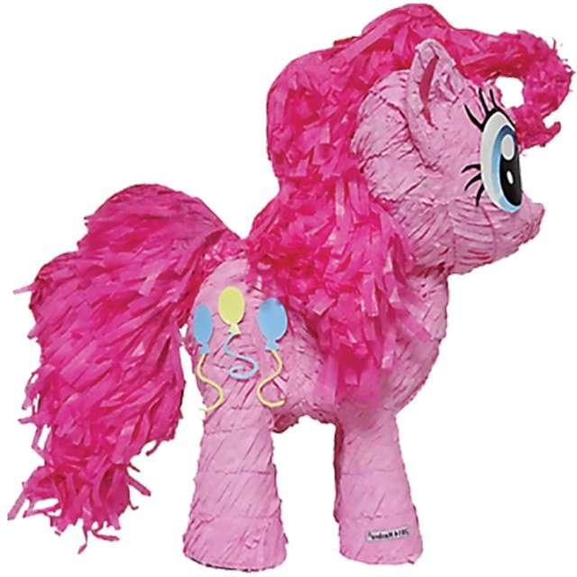 """Piniata """"My Little Pony - Pinkie Pie"""", AMSCAN, 50x24 cm"""