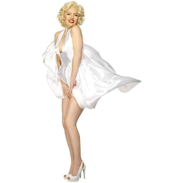 """Strój dla dorosłych """"Marilyn Monroe - Classic"""", SMIFFYS, rozm. S"""