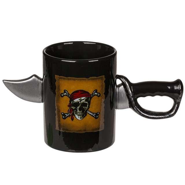 """Kubek """"Nóż Pirata"""", OOTB"""