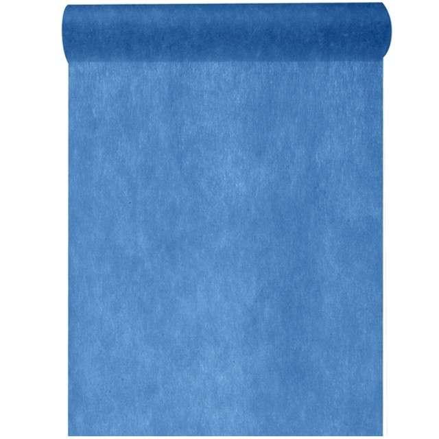 """Bieżnik """"Classic, niebieski"""", SANTEX, 1000 x 30 cm"""