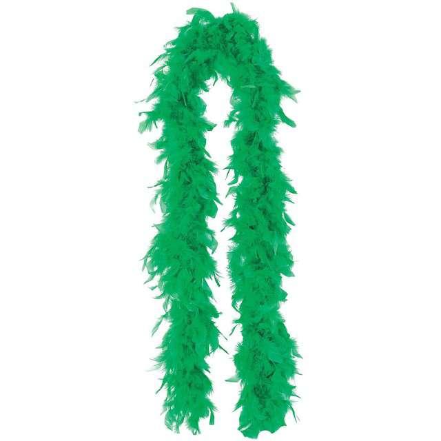 Boa Classic zielone GUIRCA 40 g 180cm