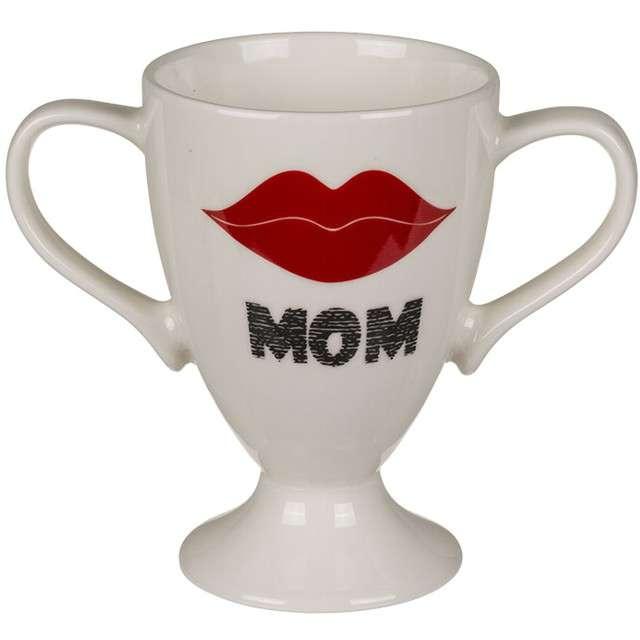 """Kubek """"Puchar dla Mamy - Mom"""", OOTB"""
