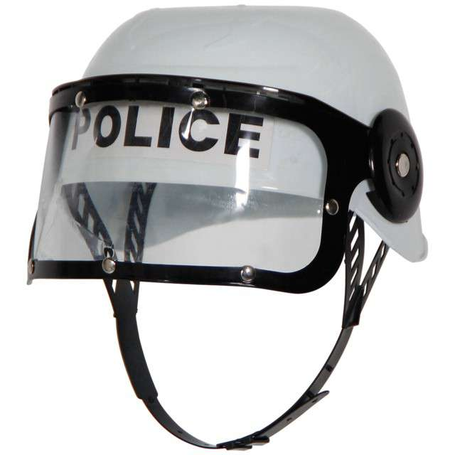 Hełm Policjanta, FOLAT