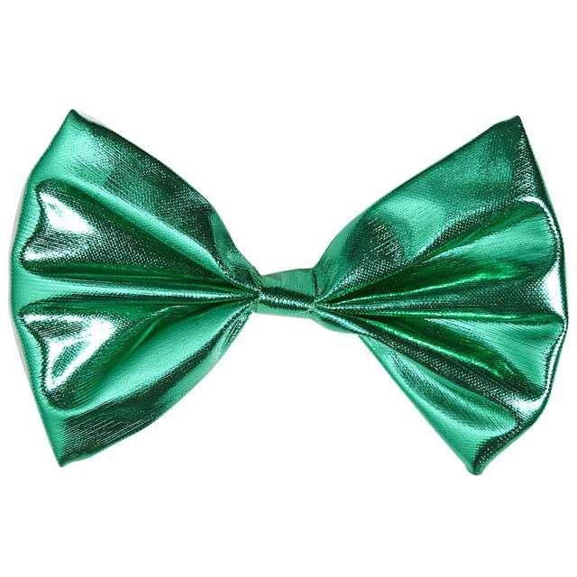"Mucha ""Elegant"", zielona metaliczna, WIDMANN"