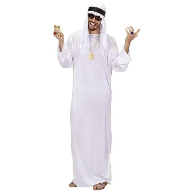 """Strój dla dorosłych """"Szejk Abdul"""", WIDMANN, rozm. S"""