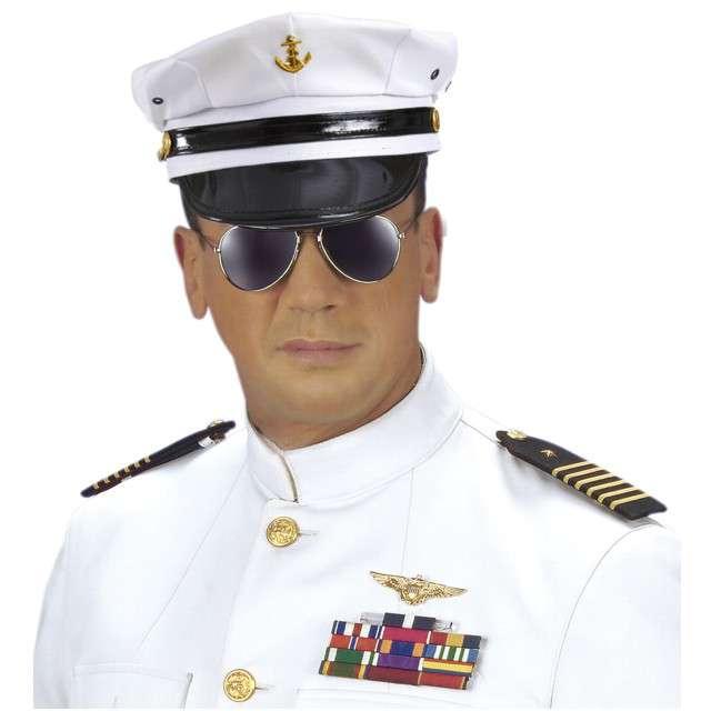 Czapka Marynarz - Kapitan WIDMANN