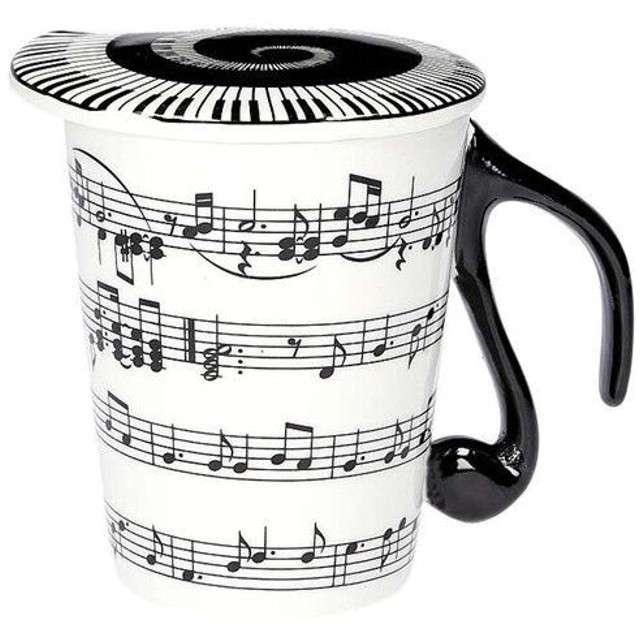 Kubek muzyka - UWERTURA