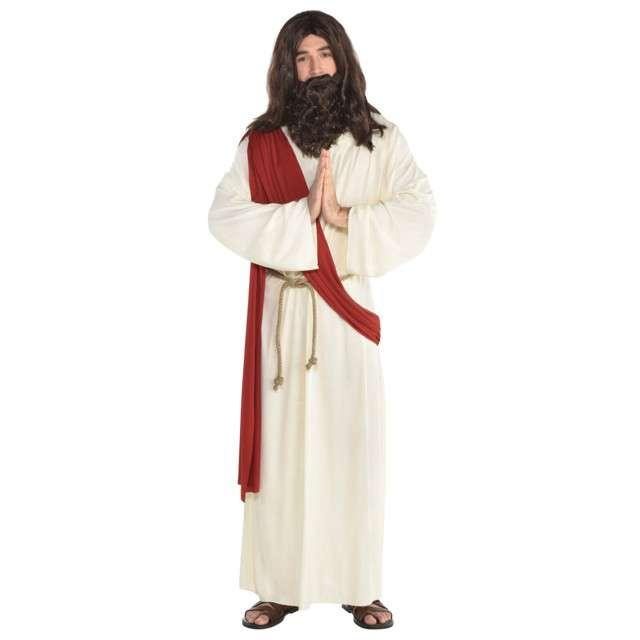 """Strój dla dorosłych """"Jezus"""", AMSCAN, rozm. M/L"""