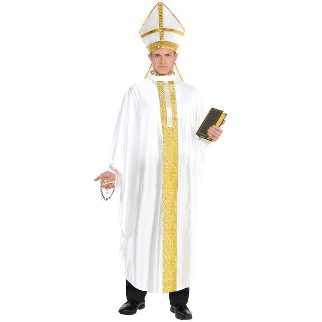 """Strój dla dorosłych """"Papież"""", AMSCAN, rozm. M/L"""