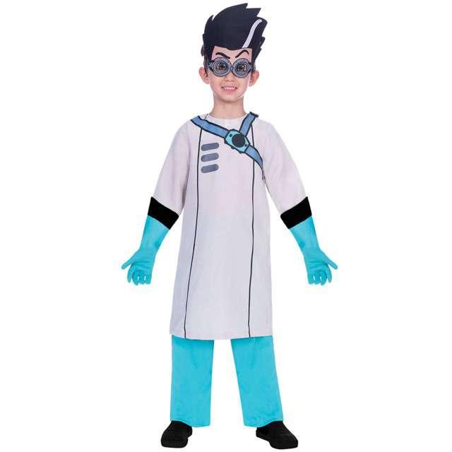 """Strój dla dzieci """"PJ Masks Romeo"""", AMSCAN, rozm. 7-8 lat"""
