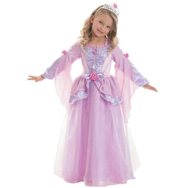 """Strój dla dzieci """"Księżniczka Anna"""", AMSCAN, rozm. 3-5 lat"""