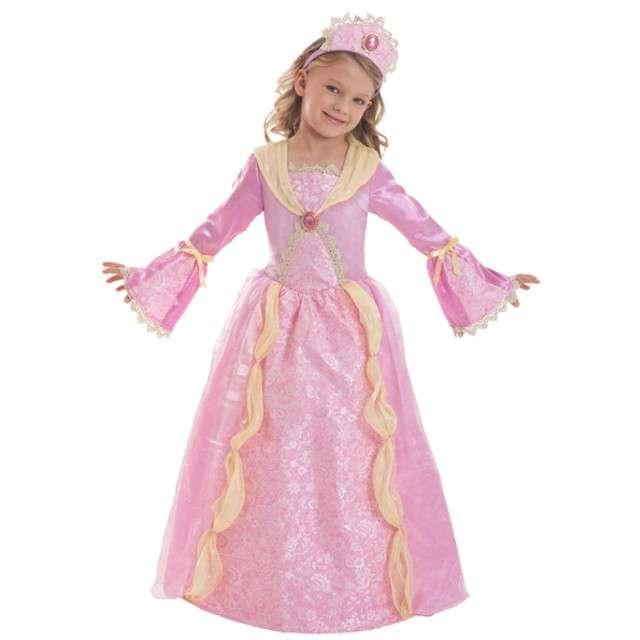 """Strój dla dzieci """"Średniowieczna Księżniczka"""", AMSCAN, rozm. 5-7 lat"""