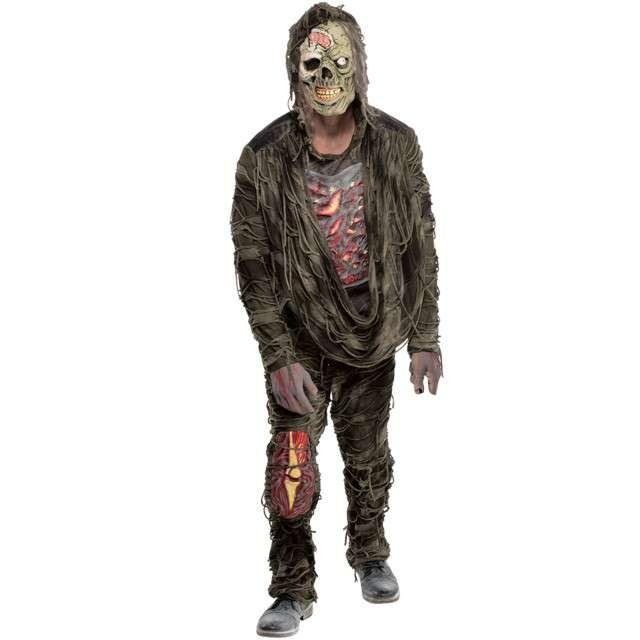 """Strój dla dorosłych """"Zombie Creeper"""", AMSCAN, rozm. M/L"""