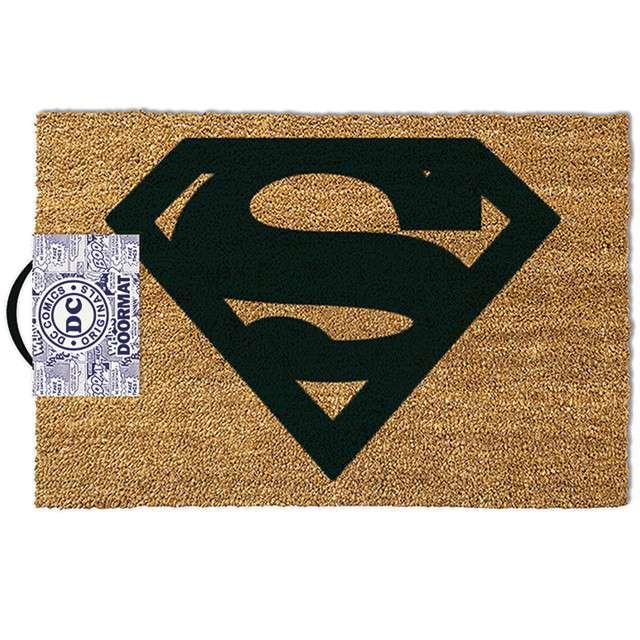"""Wycieraczka """"Superman"""", OOTB, 60 x 40 cm"""