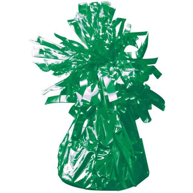 Obciążnik do balonów, foliowy, zielony, FOLAT