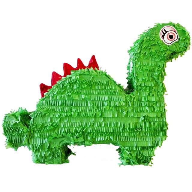 """Piniata """"Dinozaur"""", AMSCAN, 55x40 cm"""