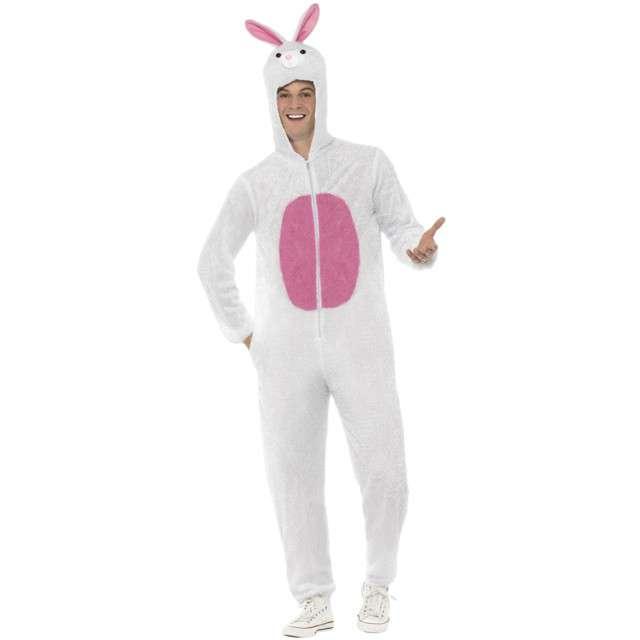 """Strój dla dorosłych """"Zajączek Wielkanocny"""", SMIFFYS, rozm. M"""