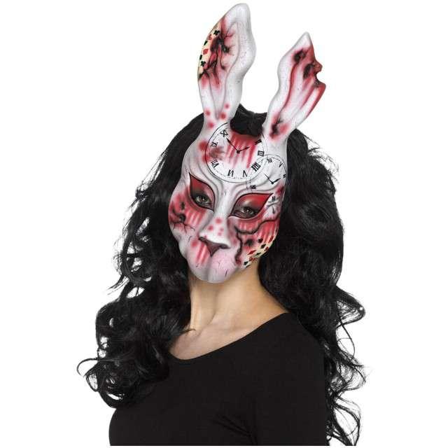 """Maska """"Zły królik"""", pianka EVA, SMIFFYS"""