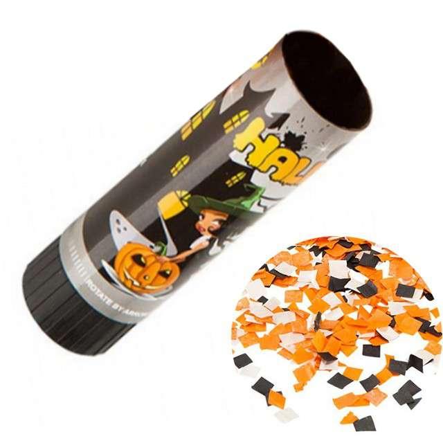 "Tuba strzelająca ""Halloween"", 15 cm, Carnival Toys"