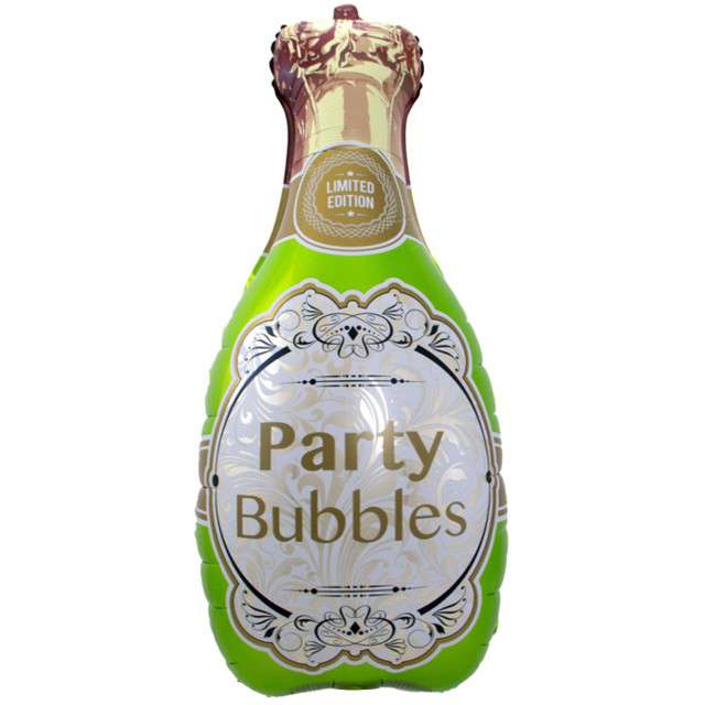 "Balon foliowy ""Butelka Szampana"", FOLAT, 29"", SHP"