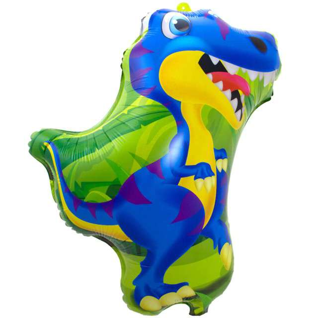 "Balon foliowy ""Dinozaur"", FOLAT, 30"", SHP"