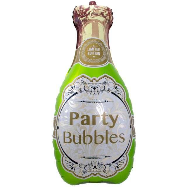"Balon foliowy ""Butelka Szampana"", FOLAT, 36"", SHP"