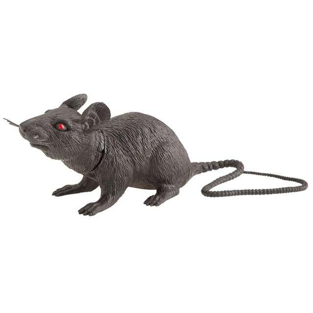 """Dekoracja """"Mysz"""", Carnival Toys, 20 cm"""