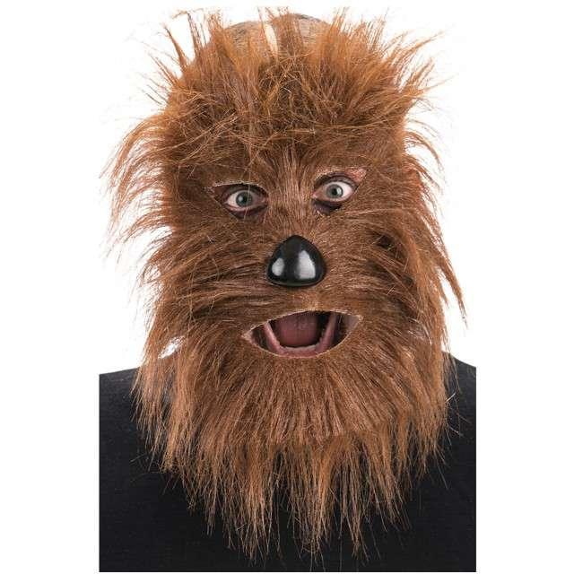 "Maska ""Sasquatch - Wielka Stopa"", Carnival Toys"