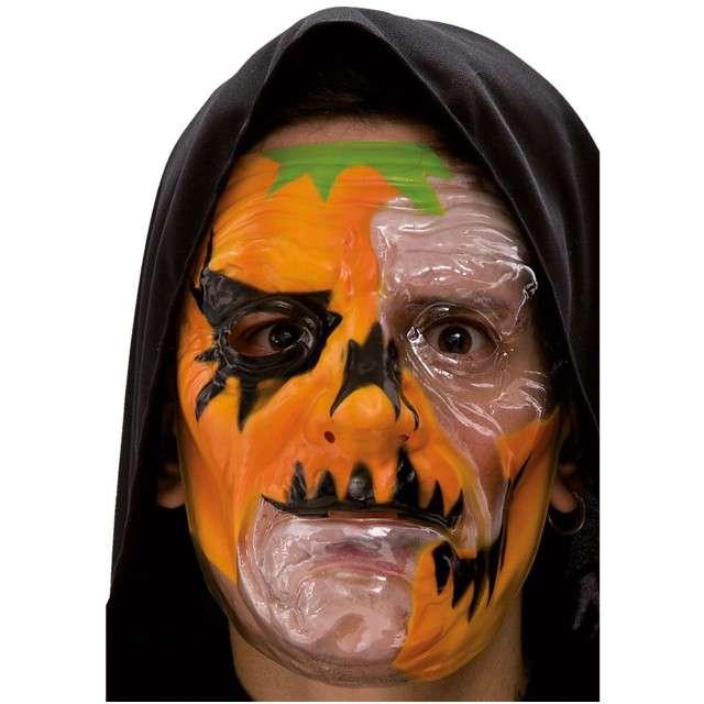 "Maska ""Dynia Morderca"", plastikowa, Carnival Toys"