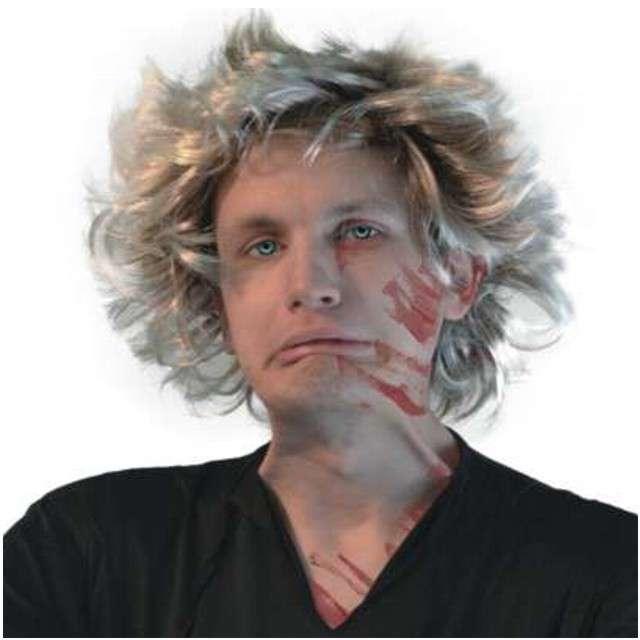 "Peruka party ""Zombie"", ciemny blond, ARPEX"