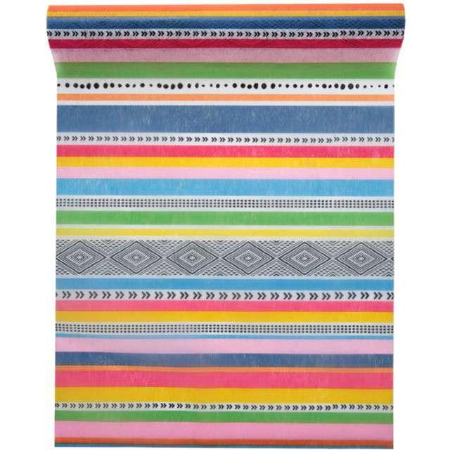 """Bieżnik """"Peruvian"""", SANTEX, 500x30 cm"""