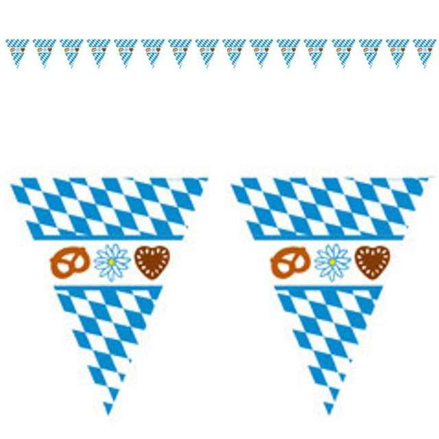 "Baner flagi ""Oktoberfest"", AMSCAN, 400 cm"