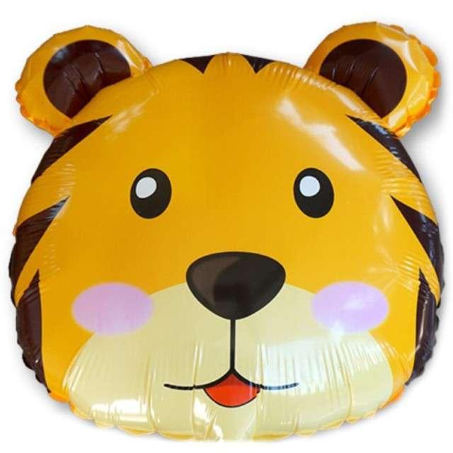 Balon foliowy Tygrysek Dekoracje Polska 17 SHP