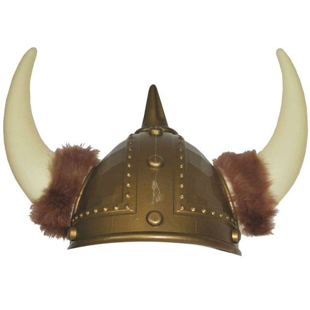 "Hełm ""Wiking Floki"", FunnyFashion"