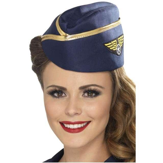 """Czapka """"Stewardessa"""", SMIFFYS"""