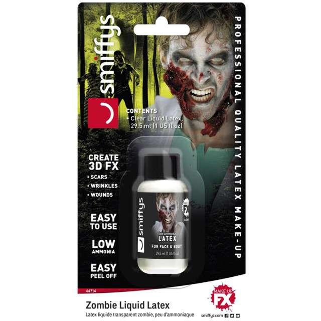"""Make-up party """"Latex w płynie"""", Smiffys, 29,5 ml"""