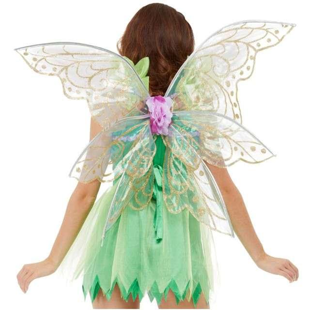 """Skrzydła """"Wróżka Pixie"""", SMIFFYS, 86 cm"""