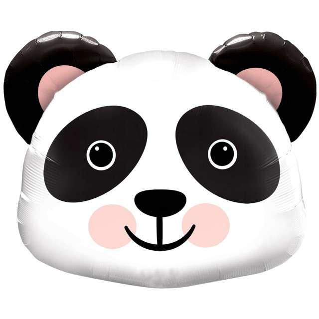 Balon foliowy Panda QUALATEX 30 SHP