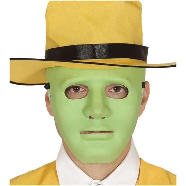 Maska Stanley Ipkiss plastikowa GUIRCA