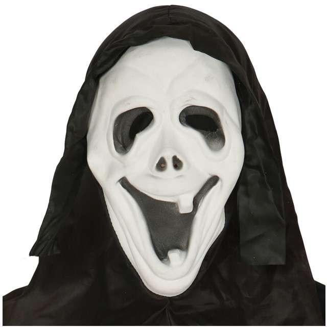 Maska Krzyk z kapturem pianka EVA GUIRCA