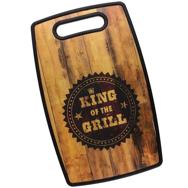 Deska do krojenia King of the Grill XL OOTB
