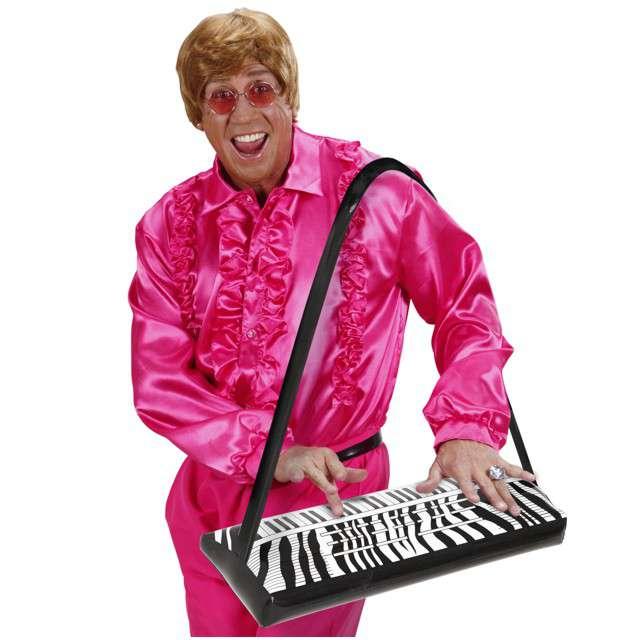 Dmuchaniec Keyboard WIDMANN 57 cm