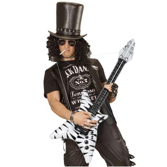 Dmuchaniec Gitara - Zebra WIDMANN 92 cm