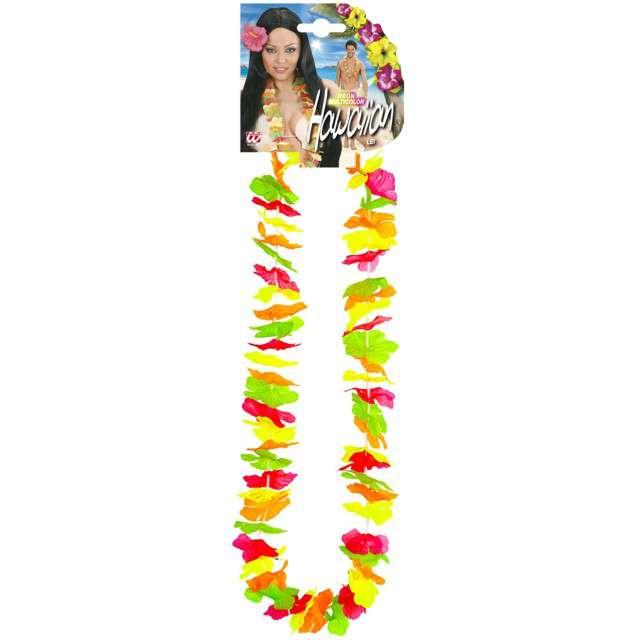 Naszyjnik Hawajski Hawaian mix WIDMANN 90 cm