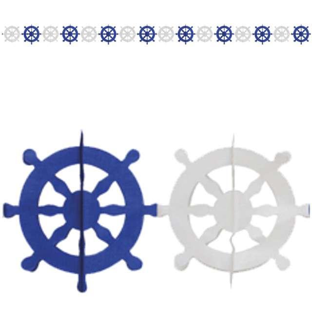 Girlanda Marynarski Ster WIDMANN 300 cm